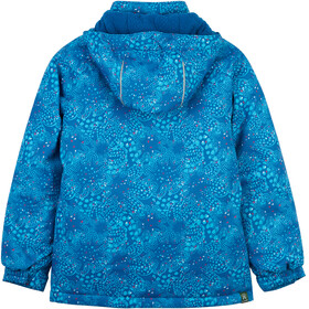 Kamik Maeve Carousel - Chaqueta Niños - azul